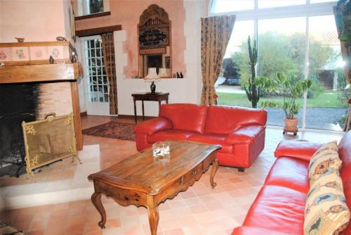 Revenda - Casa 9 assoalhadas - 400 m2 - Linars - Photo