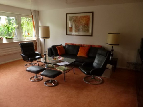 Rental - Apartment 3 rooms - Heidelberg - Photo