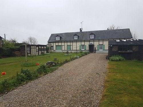 Vente maison / villa Formerie 87000€ - Photo 1