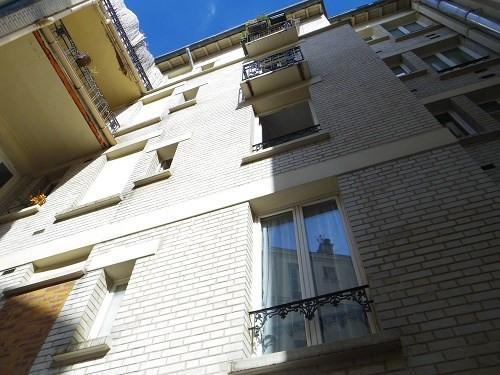Vendita appartamento Vincennes 158000€ - Fotografia 3