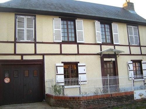Vente maison / villa Forges les eaux 96000€ - Photo 1