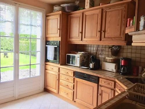 Sale house / villa Houdan 315000€ - Picture 3