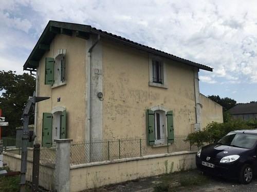 Vente maison / villa Direction pons 81375€ - Photo 1