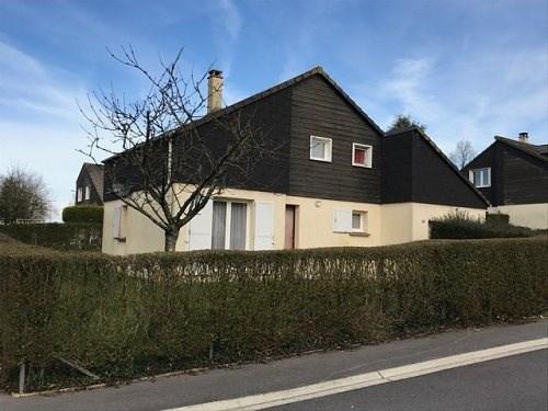 Sale house / villa Saint nicolas d'aliermon 159000€ - Picture 1