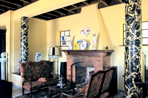 Vente de prestige - Villa 8 pièces - 535 m2 - Saint Martin Vésubie - Photo