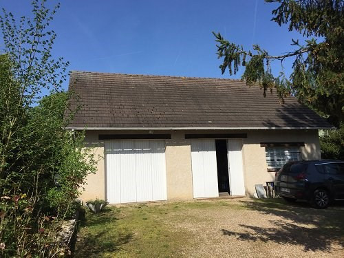 Vente maison / villa Houdan 294000€ - Photo 4