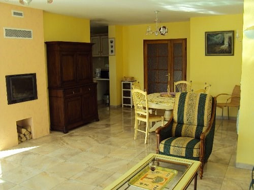 Rental house / villa Istres 1 500€ CC - Picture 4