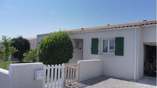 Vente maison / villa Meschers sur gironde 260545€ - Photo 2