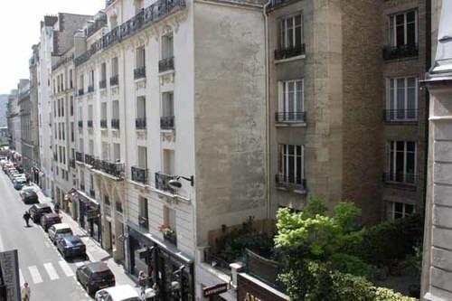 Rental apartment Paris 16ème 1410€ CC - Picture 10