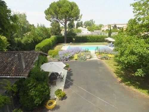 Vente de prestige maison / villa Jarnac 679980€ - Photo 6