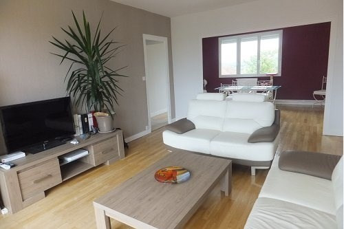 Sale apartment Cognac 149800€ - Picture 1