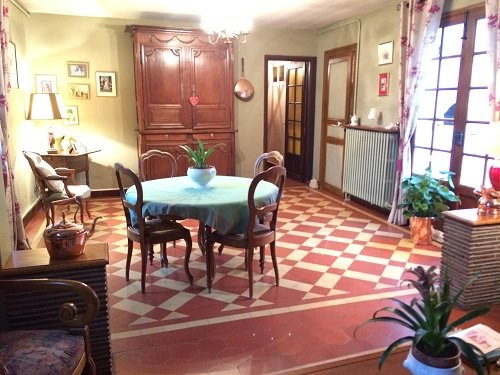 Vente maison / villa Bu 275000€ - Photo 6
