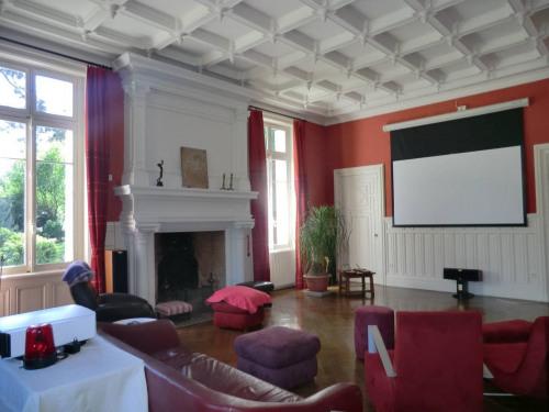 Vente de prestige - Demeure 20 pièces - 800 m2 - Lyon 8ème - Photo
