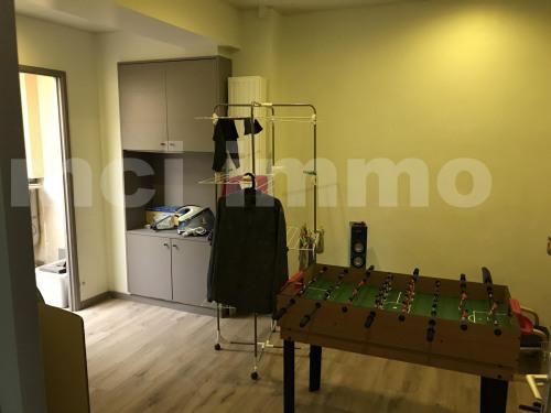 Revenda - moradia em banda 7 assoalhadas - 150 m2 - Tourcoing - Photo