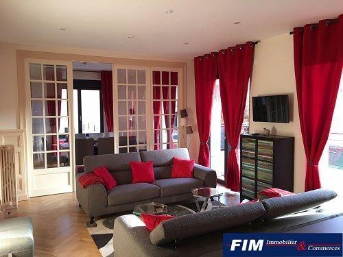 Vente de prestige maison / villa Fecamp 1050000€ - Photo 1