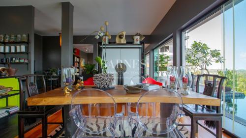 Sale - Villa - 170 m2 - Chaweng Beach - Photo