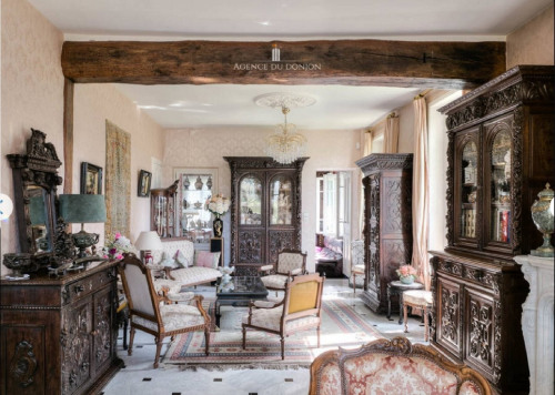 Deluxe sale - Private mansion 10 rooms - 293 m2 - Aday - Photo