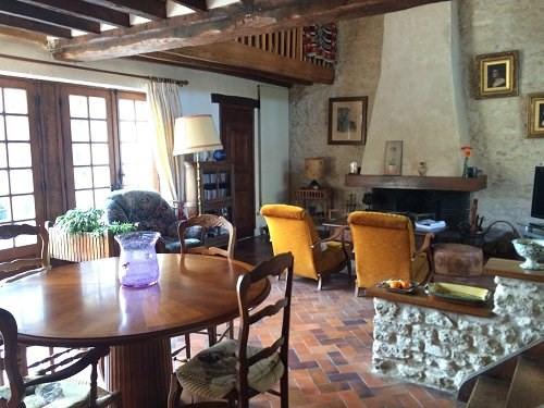 Vente maison / villa Houdan 367000€ - Photo 4