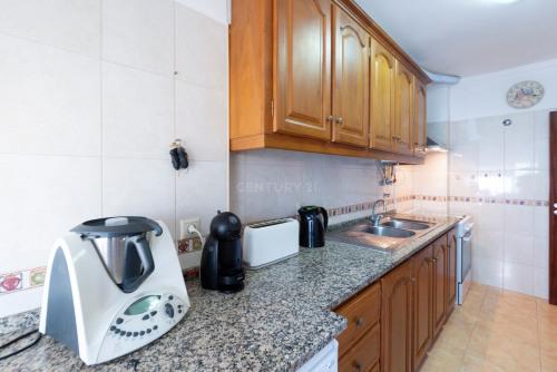 Venta  - Apartamento 3 habitaciones - 65 m2 - Almada - Photo
