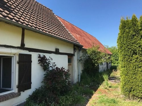 Verkoop  huis St aubin le cauf 105000€ - Foto 2