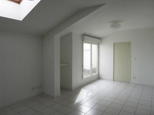 Location appartement Cognac 578€ CC - Photo 1
