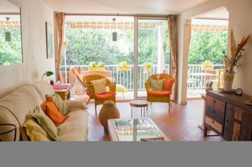 Viager - Appartement 4 pièces - 85 m2 - Toulon - Photo