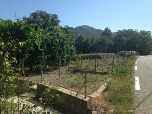 Vente - Maison de village 7 pièces - 126 m2 - Meyras - Photo