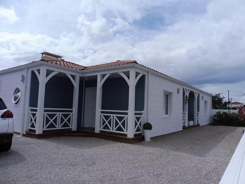 Sale house / villa St palais sur mer 450500€ - Picture 2