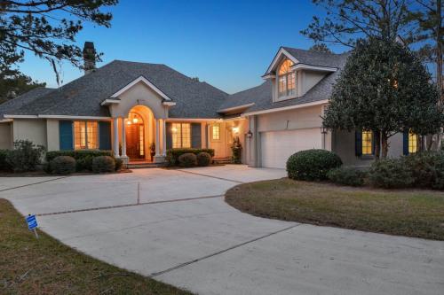 Vente - Maison / Villa - 3276 m2 - Bluffton - Photo
