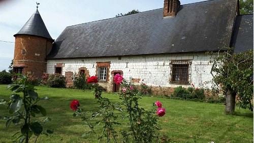 Vente maison / villa Saint nicolas d'aliermon 312000€ - Photo 1