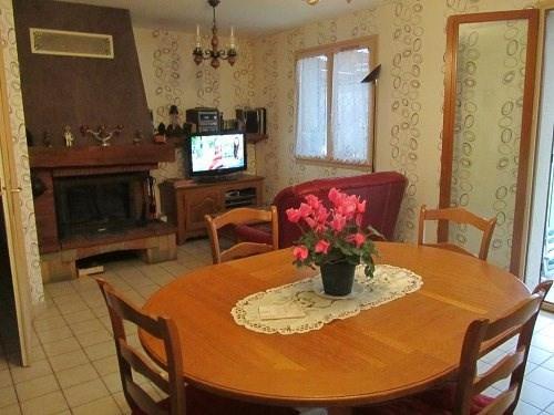 Vente maison / villa Hornoy le bourg 170000€ - Photo 2
