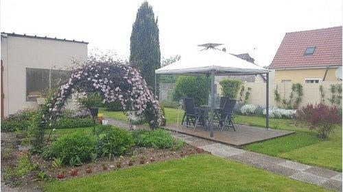 Sale house / villa Formerie 148000€ - Picture 4