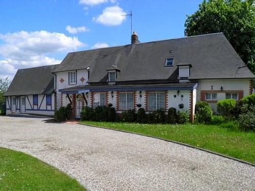 Vente de prestige maison / villa Forges les eaux 358000€ - Photo 1