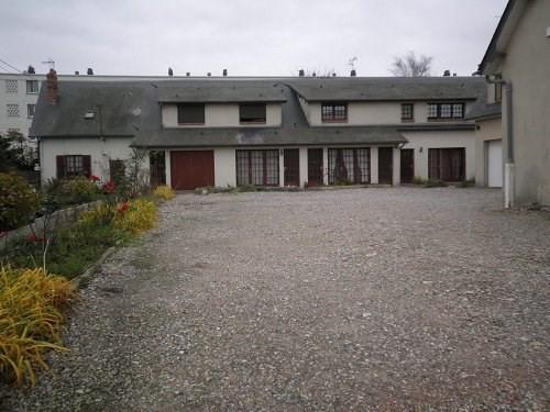 Produit d'investissement immeuble Dieppe 620000€ - Photo 2