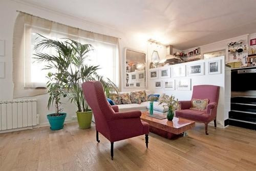 Vente appartement Paris 18ème 930 000€ - Photo 4