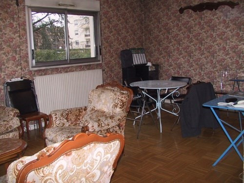 Permanente - Apartamento 3 assoalhadas - 73 m2 - Lyon 4ème - Photo