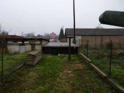 Verkoop  huis St maxent 50000€ - Foto 4