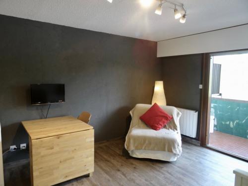 Revenda - Studio - 24 m2 - Combloux - Photo