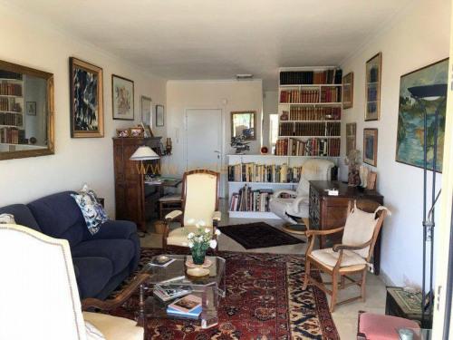 Viager - Appartement 2 pièces - 69,03 m2 - Beaulieu sur Mer - Photo