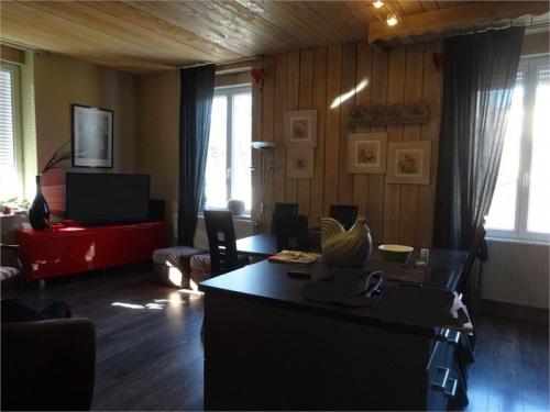 Produit d'investissement - Maison / Villa 9 pièces - 190 m2 - Charolles - Photo
