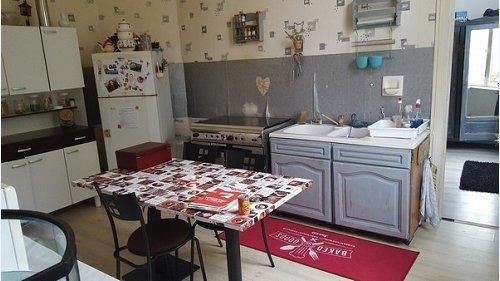 Sale house / villa Formerie 107 000€ - Picture 2