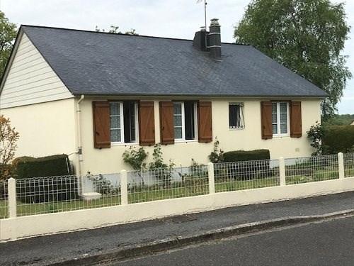 Verkauf haus Longueville sur scie 179000€ - Fotografie 3