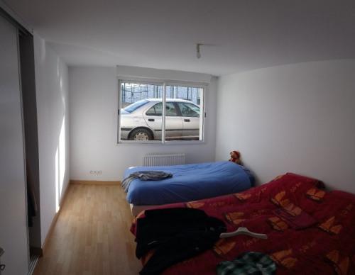 Verkoop  - Appartement 3 Vertrekken - Nantes - Photo