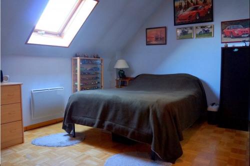 Vente - Maison / Villa 5 pièces - 88 m2 - Mézières sur Seine - Photo