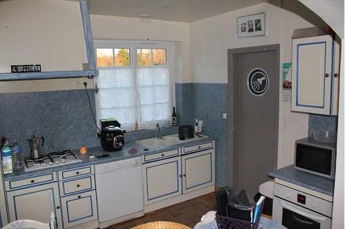 Vente maison / villa Gamaches 128000€ - Photo 2