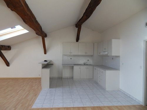 Sale apartment Cognac 112350€ - Picture 3
