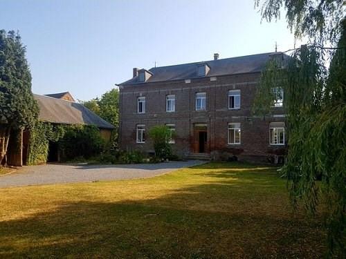 Vente maison / villa Oisemont 290000€ - Photo 1