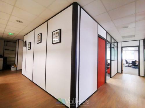 Location - Bureau - 455 m2 - Marseille 11ème - Photo