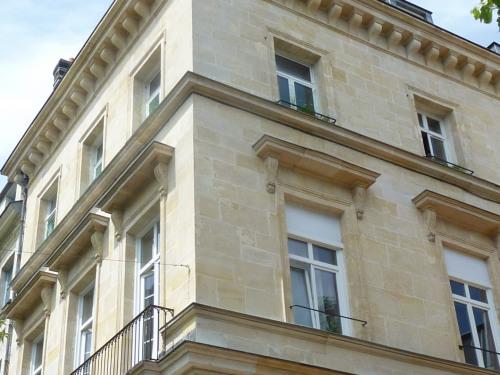 Vente - Appartement 3 pièces - 70 m2 - Rouen - Photo