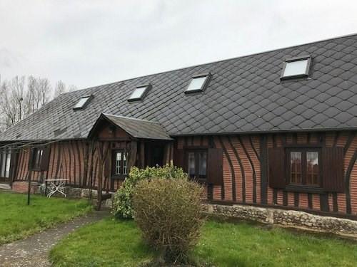 Sale house / villa St nicolas d'aliermont 142000€ - Picture 1